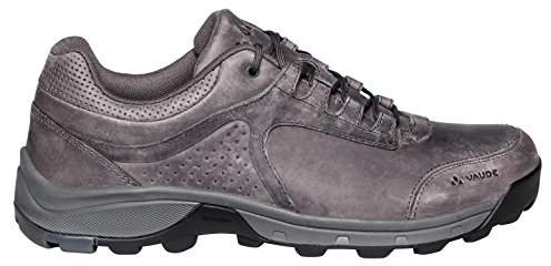 Vaude Womens Ubn Solna Mid Low Rise Hiking Boots