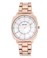 Nine West Kailey Bracelet Watch