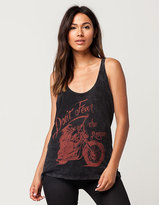 Metal Mulisha Reaper Womens Tank