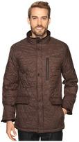 Rainforest Quilted Walking Jacket