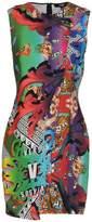 Versus Short dresses - Item 34743812