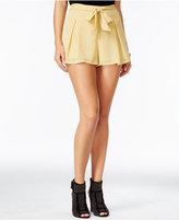 Be Bop Juniors' Metallic Shorts