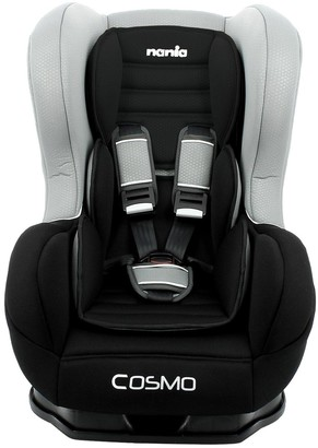Nania Cosmo SP Luxe Group 0+12 Car Seat