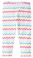 Gymboree Wavy Striped Leggings