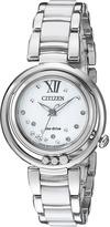 Citizen EM0320-83A Sunrise Watches