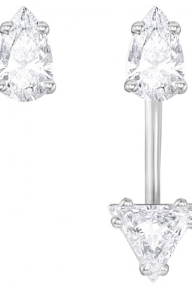 Swarovski Ladies Jewellery Attract Earrings 5274078