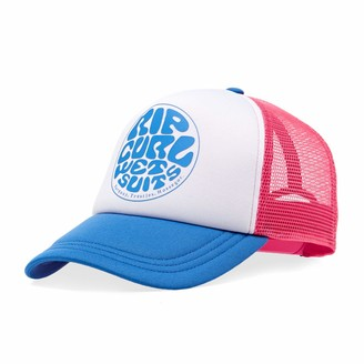 Rip Curl Wettie Trucka Womens Cap One Size Royal Blue
