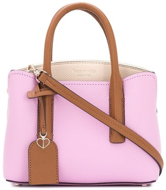 Kate Spade Margaux hanging tag mini satchel bag