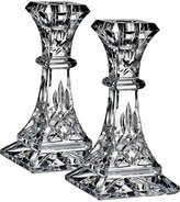 Waterford Lismore Medium Candlestick Holders (Set of 2)