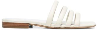 Vince Zahara Flat Leather Sandals