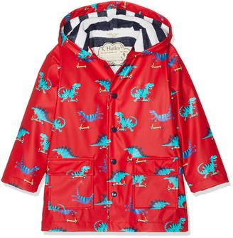 Hatley Boy's 1 Raincoat