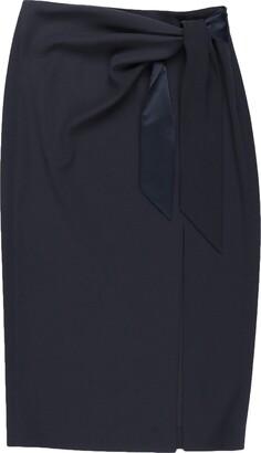 Emporio Armani Midi skirts
