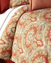 Legacy Queen Grand Palais Duvet Cover