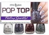 China Glaze 4 Piece Feeling Sparkly Kit