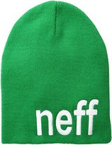 Neff Men's Form Beanie