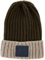 Del Toro Cashmere Knit Beanie w/ Tags