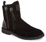 Giuseppe Zanotti Men's X Zayn Zip Boot