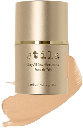 Stila Stay All Day Foundation & Concealer