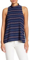 Sugar Lips Sugarlips Lorena Striped Tank