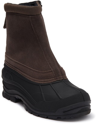 Northside Albany Water-Resistant Insulated Duck Boot