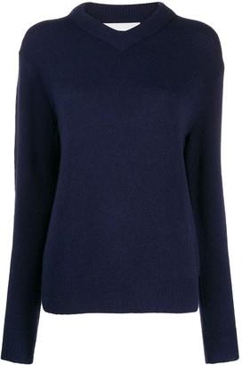 LES COYOTES DE PARIS Arian sweater