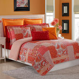 Fiesta Marchia Reversible Quilt Set