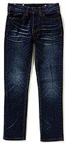 Buffalo David Bitton Big Boys 8-20 Ash-X Skinny Denim Jeans