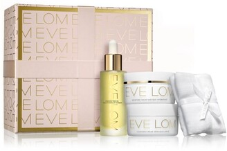 Eve Lom Truly Radiant Christmas Gift Set