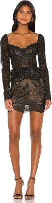 V. Chapman Petunia Dress