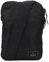 Maharishi Ma1 Black Cross-body Bag