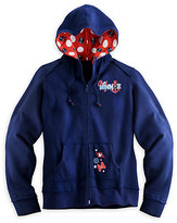 Disney Minnie Mouse Hoodie for Women Cruise Line
