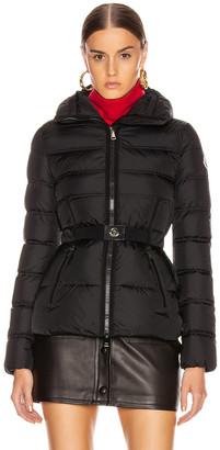 Moncler Alouette Jacket in Black | FWRD