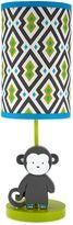 Jonathan Adler Safari Monkey Lamp and Shade