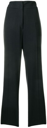 Jil Sander Pre-Owned High Rise Tailored Trousers