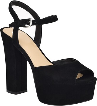 Marc Fisher Stacey Platform Sandal