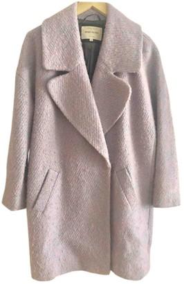 River Island Purple Coat for Women