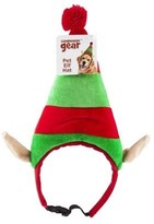 Companion Gear Christmas Pet Santa Elf Hat Headband