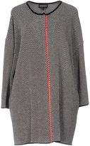 Emporio Armani Overcoats