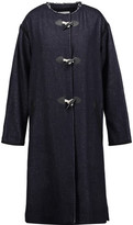 Etoile Isabel Marant Bella Wool-Blend Coat
