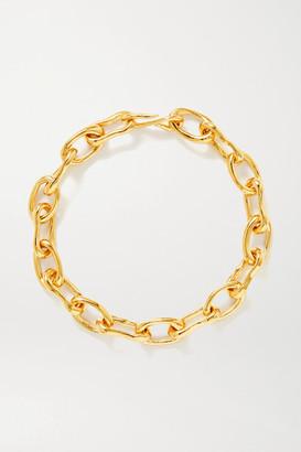 Sophie Buhai Roman Gold Vermeil Bracelet - one size