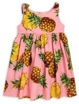 Dolce & Gabbana Toddler's, Little Girl's & Girl's Printed Sleeveless Dress