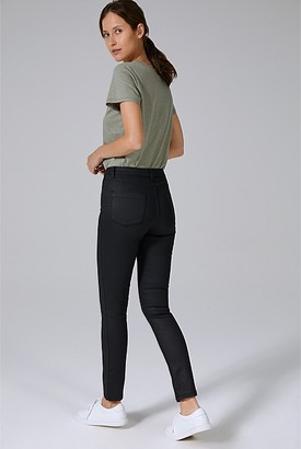 Country Road Coated Jegging