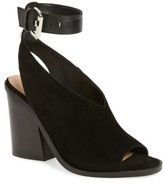 Marc Fisher Women's Vidal Ankle Strap Sandal