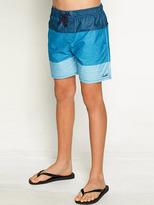City Beach Lucid Boys Trademark Mully Shorts
