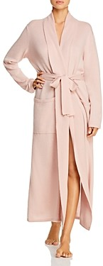 Arlotta Cashmere Blend Long Robe - 100% Exclusive
