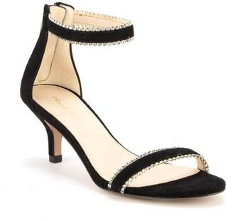 Pelle Moda Lana Ankle Strap Sandal