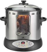Kalorik Do Not Use Rotisserie Cooker