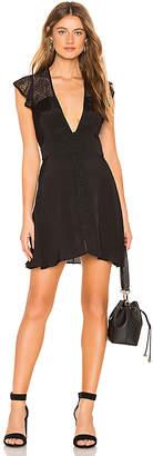 Free People Carolina Mini Dress