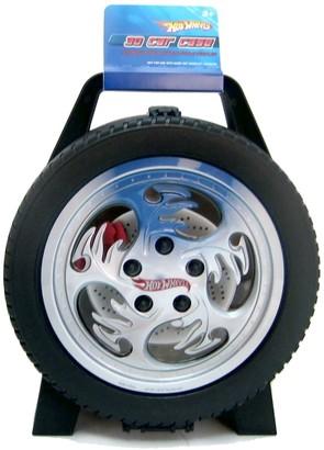 Hot Wheels Wheel 30-Car Case