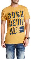 Rock Revival Triblend Short Sleeve Tee